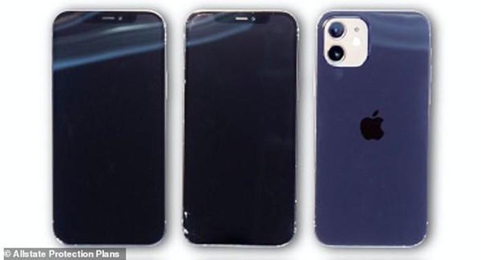 iPhone 12 là smartphone bền nhất?